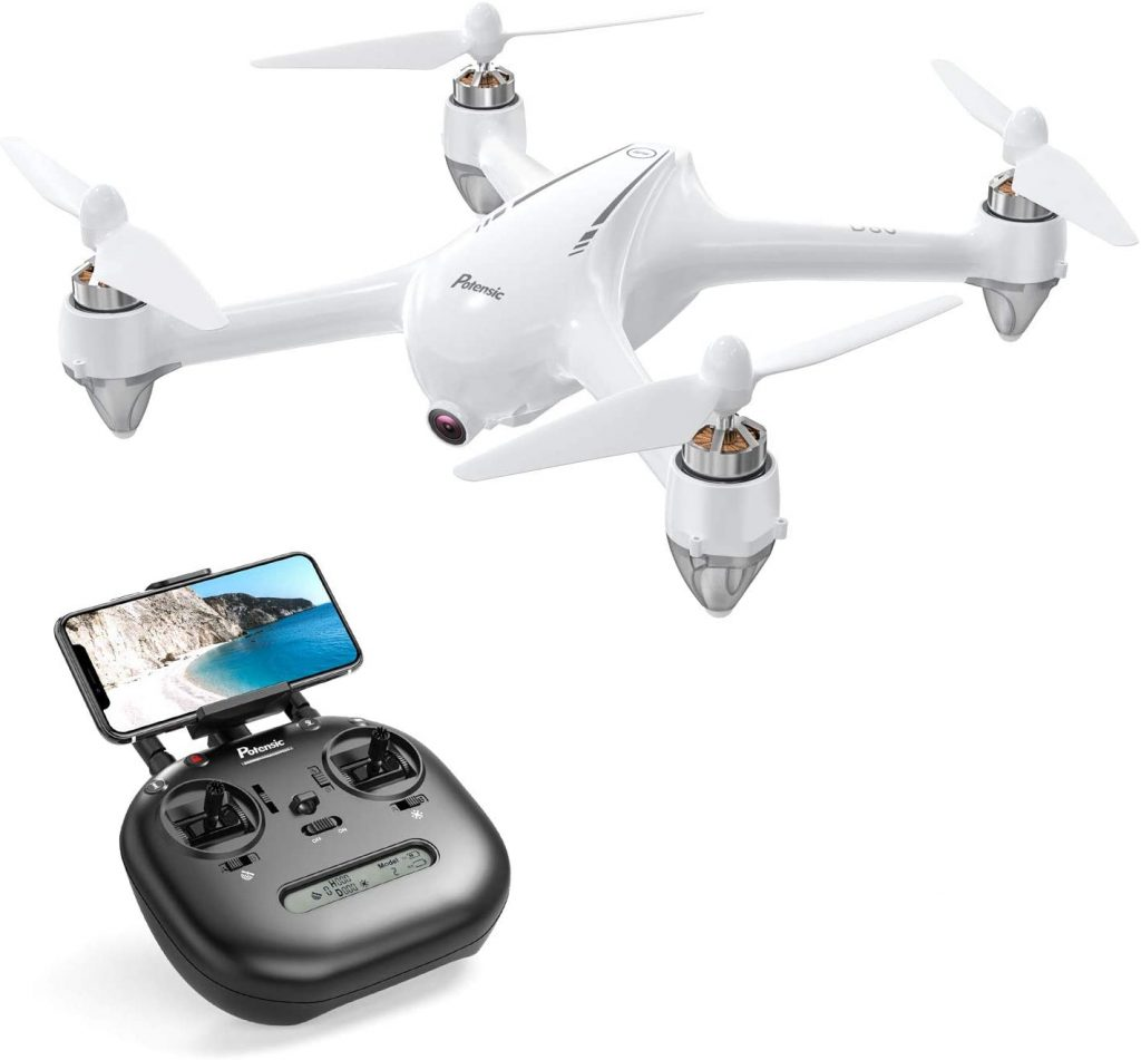 10 Best Drone Under $200 to Buy in 2021 - Reviews