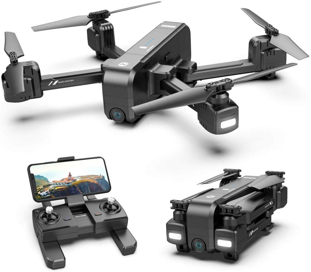 Best Drone Under $200 to Buy in 2021