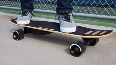 Best Electric Skateboard under $500 of 2021