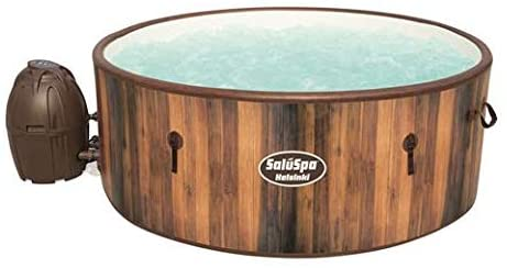 Best Inflatable Hot Tubs For Winter (2021)