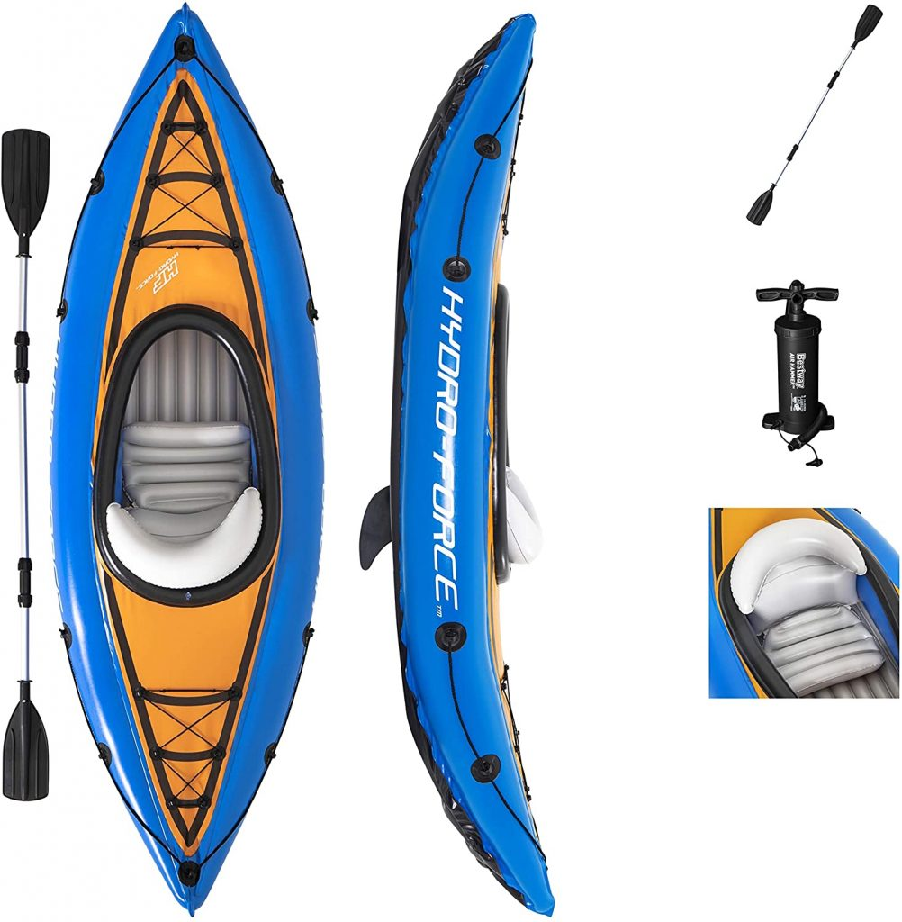Best Kayaks Under $500 for Fishing to Buy in 2021