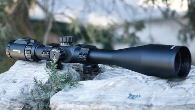 Best Long Range Rifle Scopes To Buy in 2021 Review