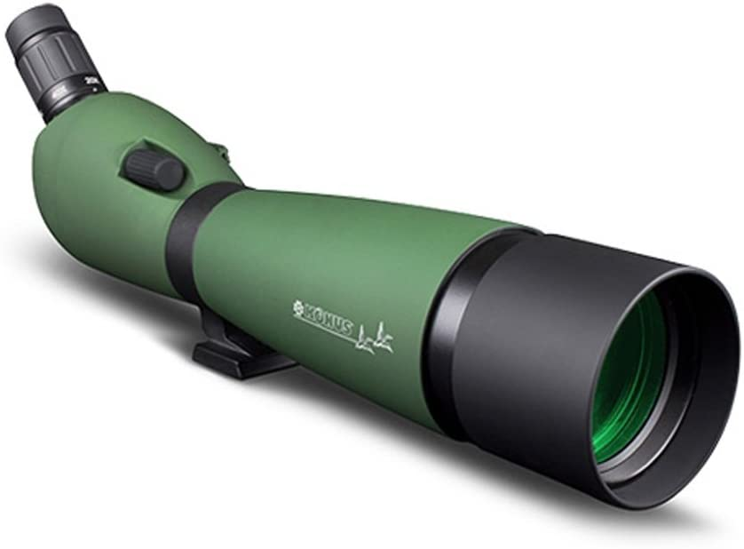 Best Spotting Scopes Under $500 To Buy in 2021 Review