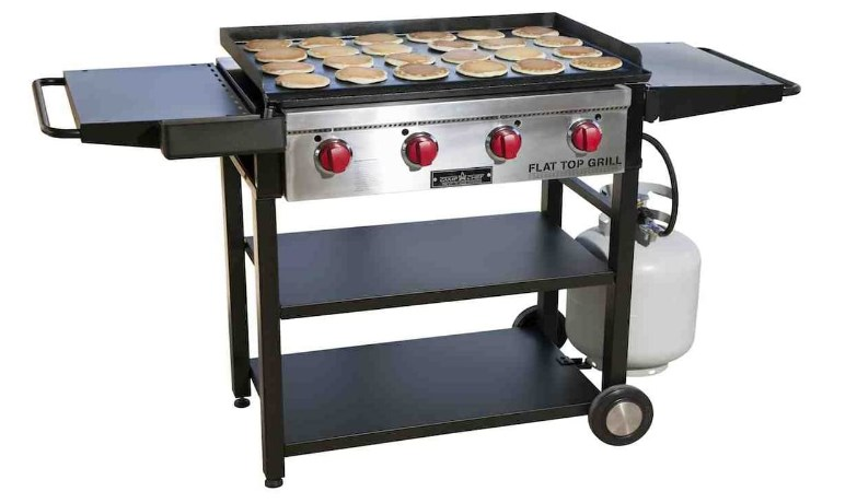 Best Gas Grills Under $1000 to Buy in 2021 - Review
